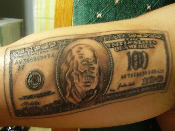Skull Tattoos | psychotattoos